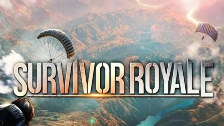 Survivor Royale Battle Royale games for Android