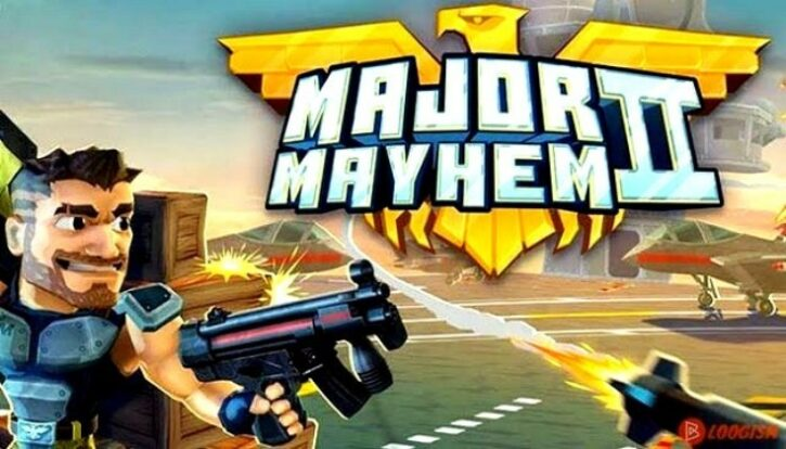 Best shooting game for android