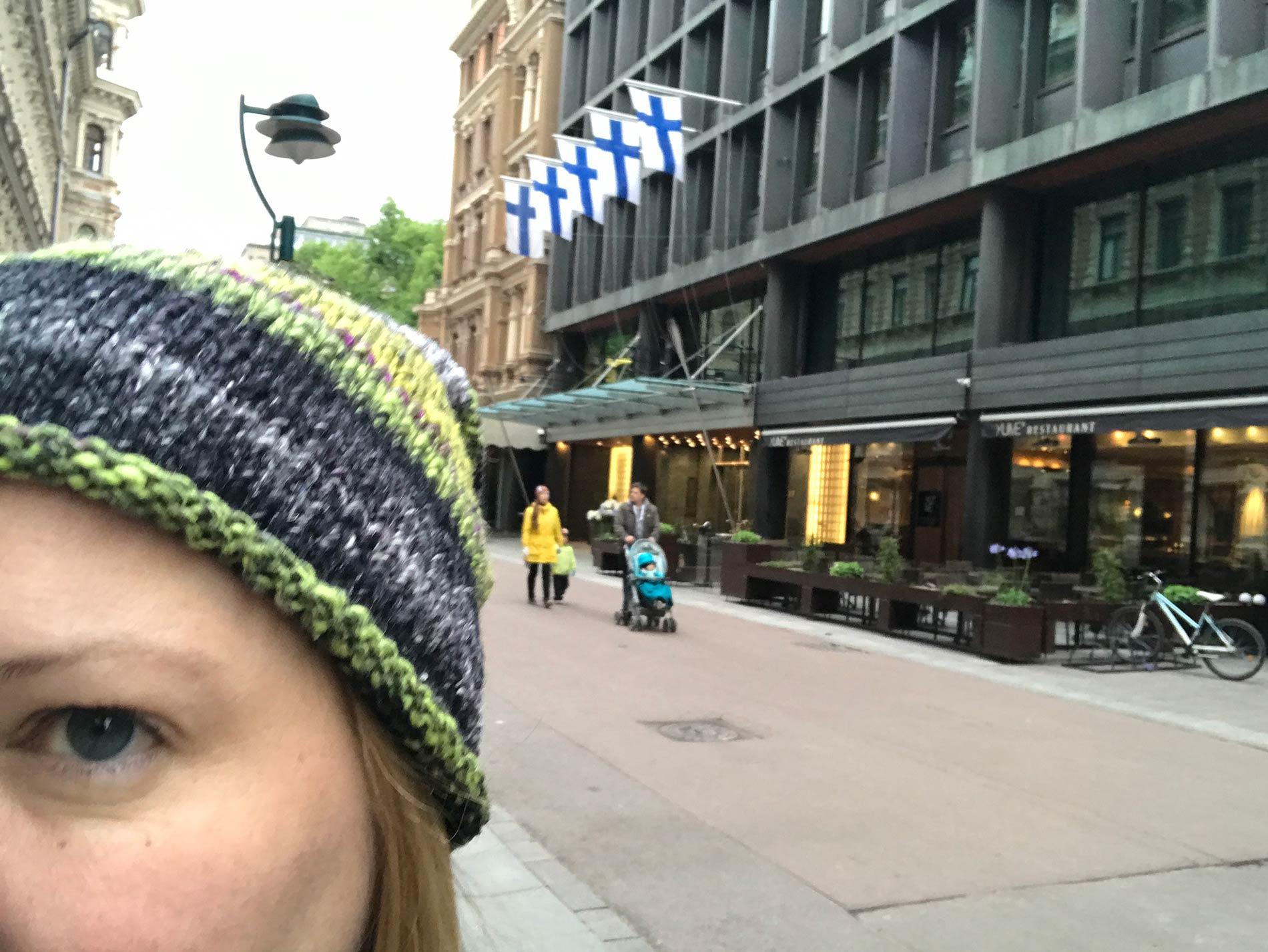 6a1773e1e63 The Helsinki Hat  Slouchy