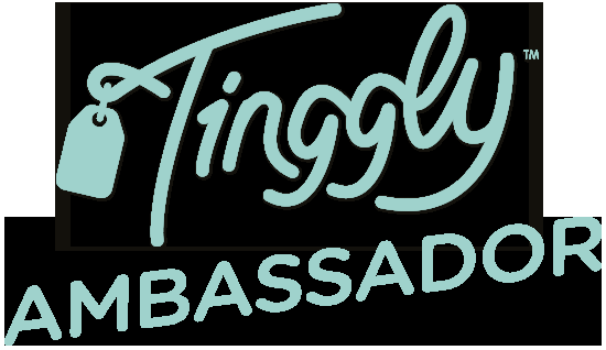 Tinggly_ambassador badge