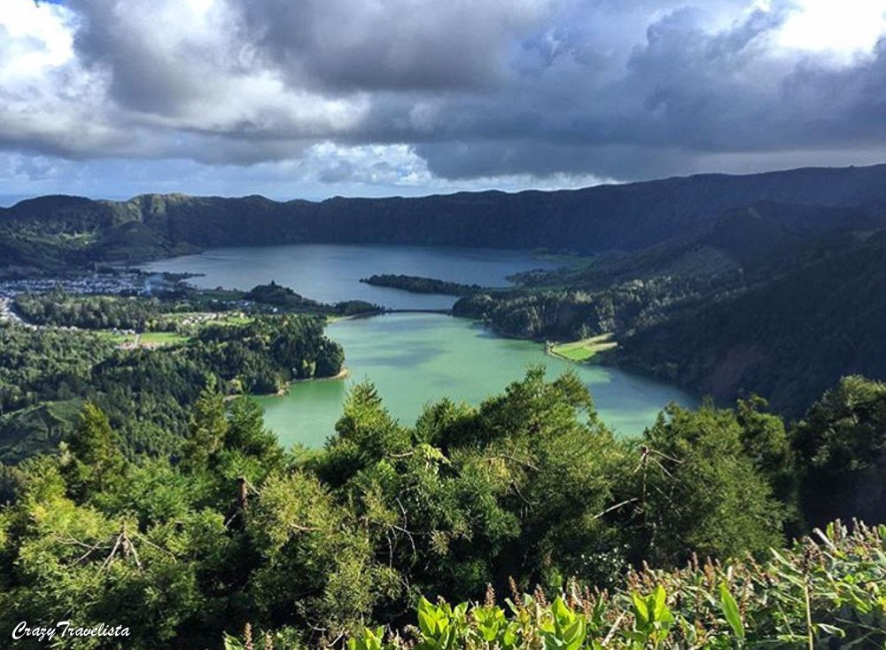 Cete Cidades Twin Lakes