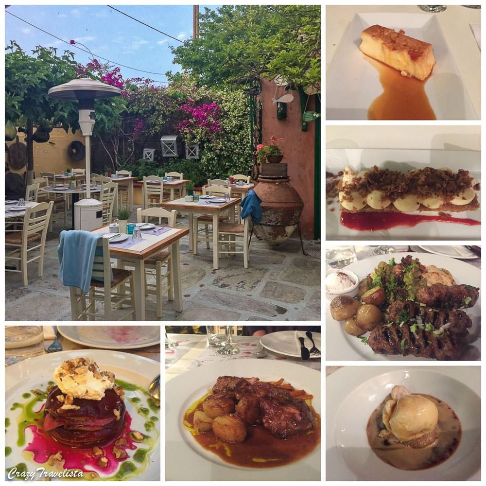 Where to Eat in Skiathos