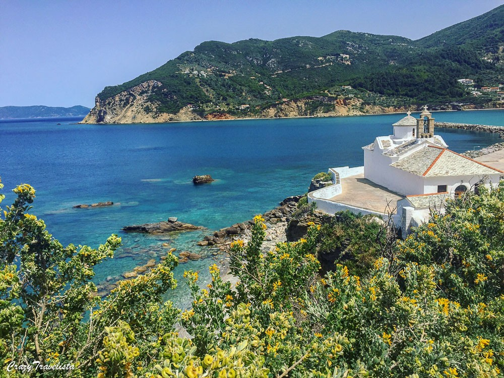 What to do in Skopelos
