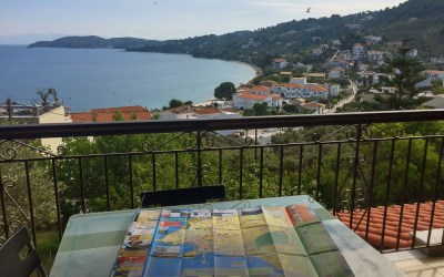 Mini Guide to Skiathos, Greece: Where to Stay & What to Do