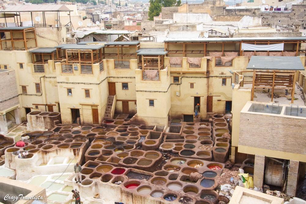 visiting Morocco Fez