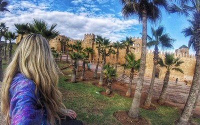 Solo Female Travel in Morocco: Yay or Nay?