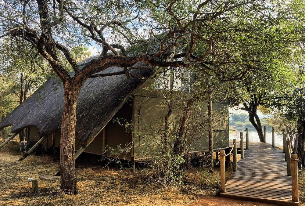 Bucket List: Staying in a Safari Lodge in Africa