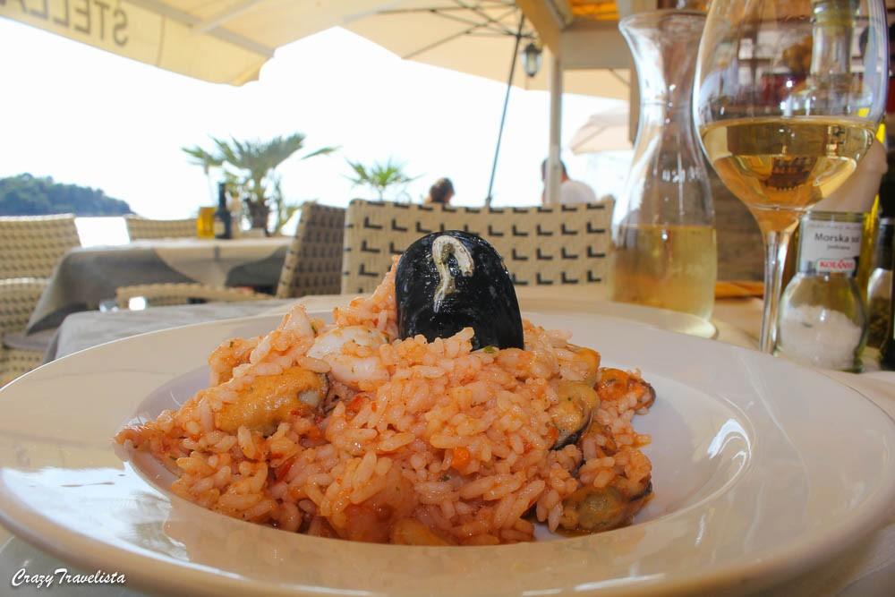where to eat in Rovinj