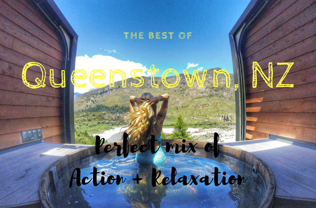 10 Best Things to Do in Queenstown: Perfect Mix of Action + Relaxation