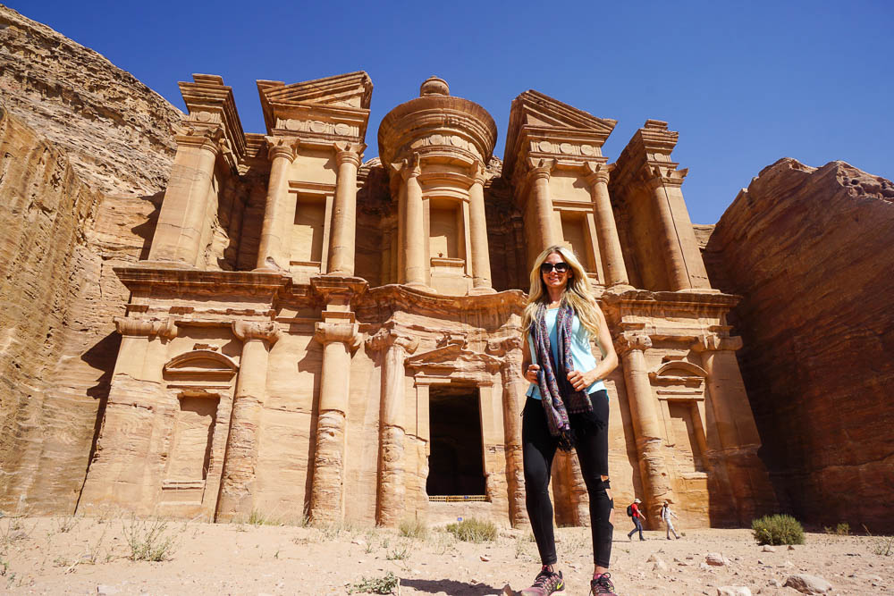 Practical Tips for Visiting Petra: How to Dress in Petra