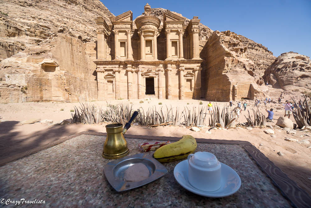 Practical Tips for Visiting Petra: Where to Eat in Petra