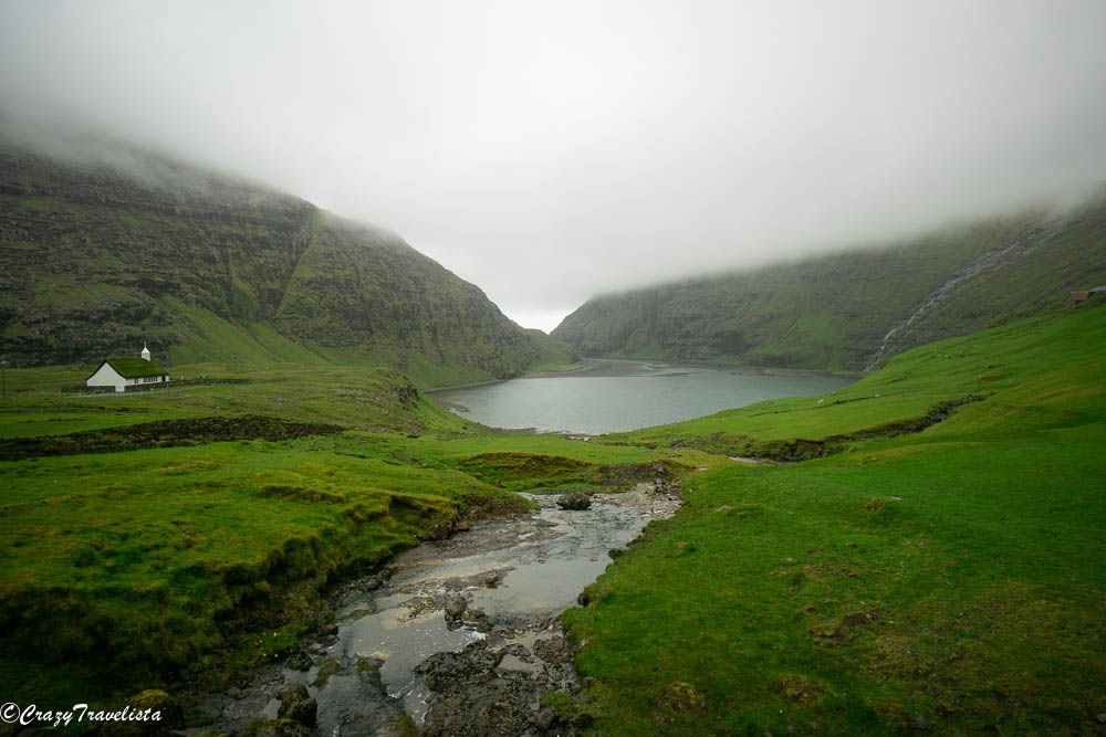 Faroe Islands 5 Day Itinerary