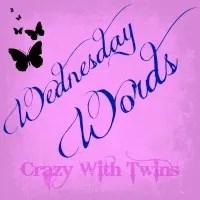 Wednesday Words