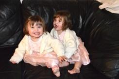 F&F Partywear Twins (7)