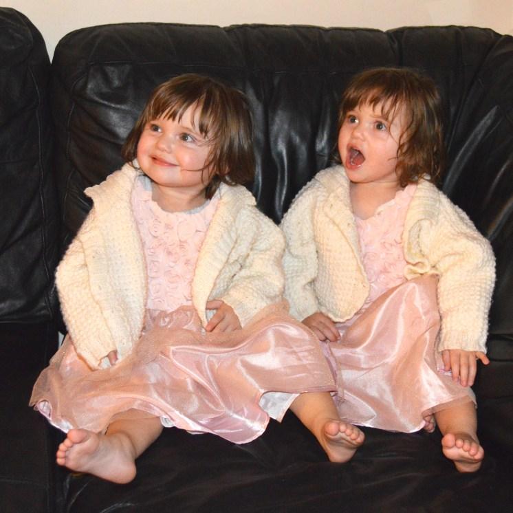 F&F Partywear Twins (8)