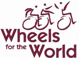 This image has an empty alt attribute; its file name is Wheels-for-the-World.jpg
