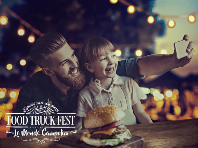 Food Truck Fest Le Monde Campolim