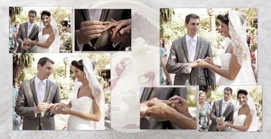 Conoce los 5 signos del Matrimonio