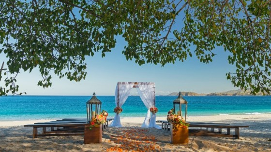Los 10 mejores hoteles para bodas fuera de la ciudad