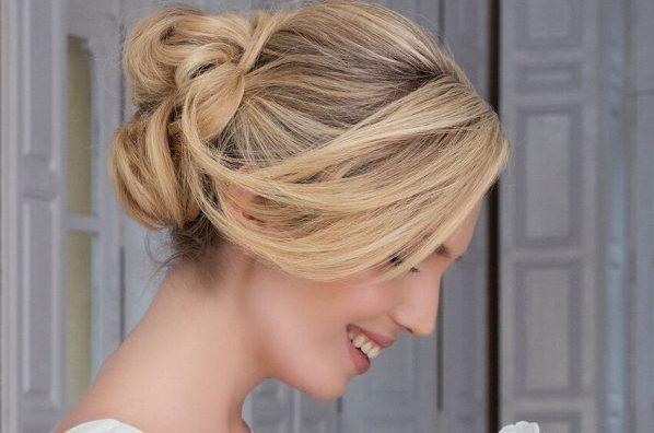Las tendencias en peinados para novias