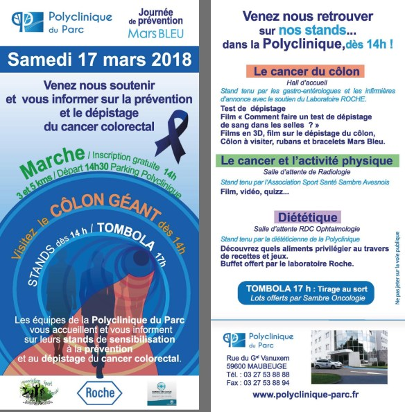 Flyer M Bleu Parc 2018 RV