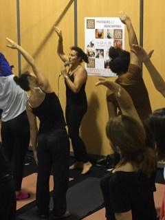 yoga festival paris 2018 #09