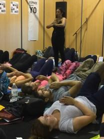 yoga festival paris 2018 #06