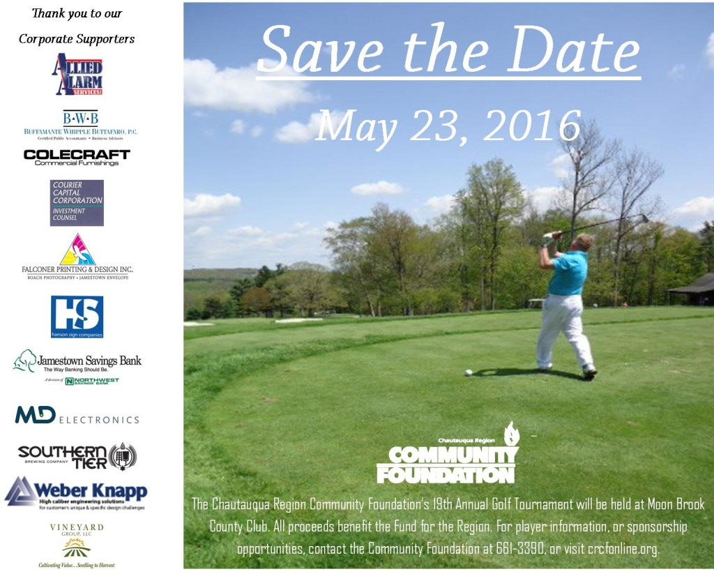 2016 Save the Date-Golf