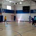 Activity Center - Gym