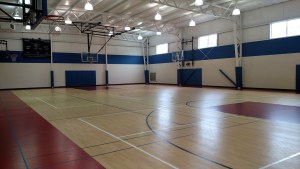 AC - gymnasium
