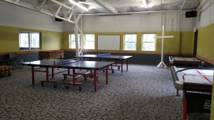 AC - game tables