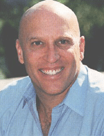 Michael Oddenino, member of the CRC's Board of Trustees