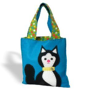 Max Ecklefeckin Poppet Bag Sewing Kit-0