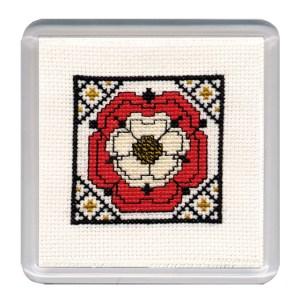 Cross Stitch Coaster Kits