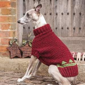 Christmas Dog Jumpers