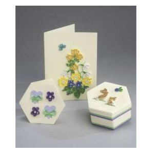 Card and Gift Box Kits