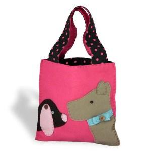Children's Bag Making