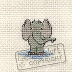 Tiddler Mini Cross Stitch Kits