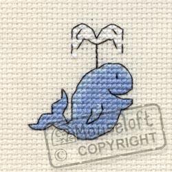 Tiddler Cross Stitch Kits