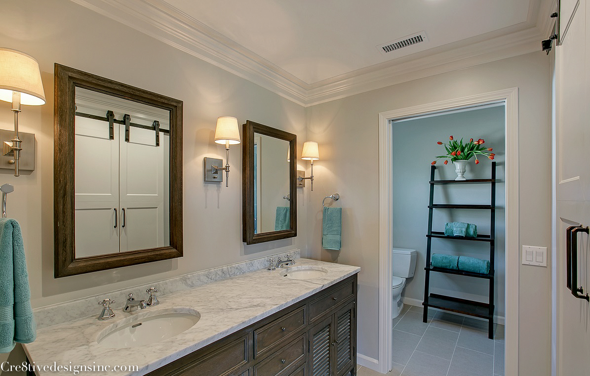 Master bath remodel - Cre8tive Designs Inc. on Master Bath Remodel Ideas  id=83024