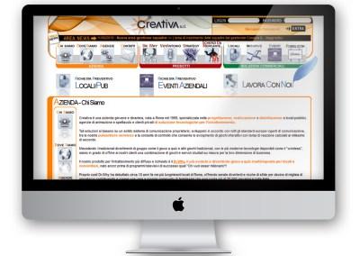 creativasrl.com