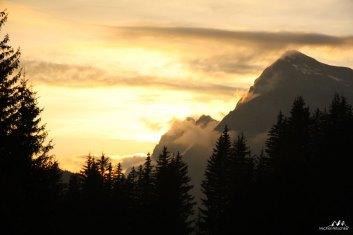Couchers montagne 6