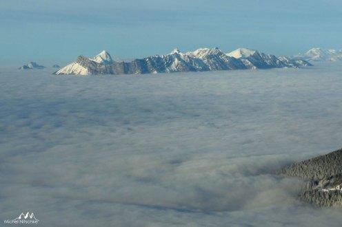 Mer de nuages 06
