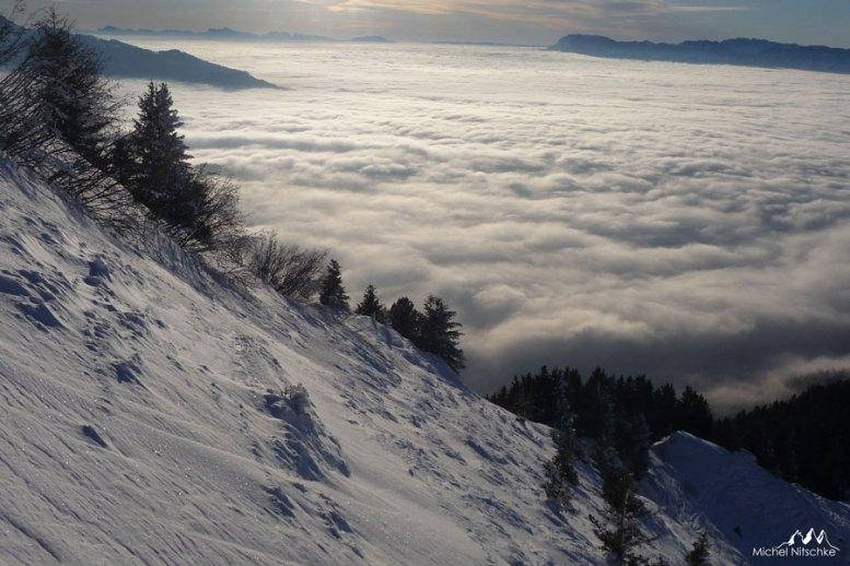 Mer de nuages 08