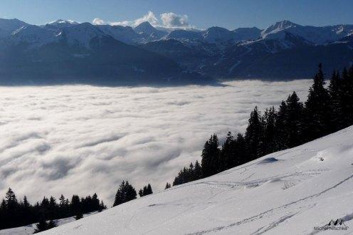 Mer de nuages 12