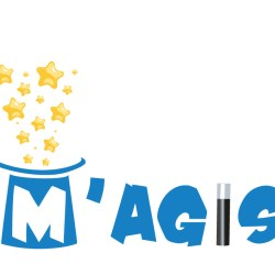 Logo originel de l'association M'Agis