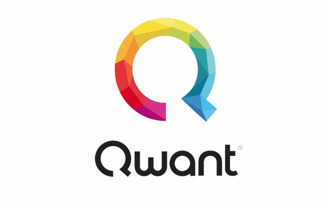 Qwant - moteur de recherche français