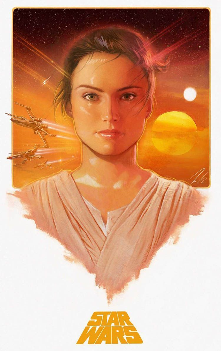 ilustraciones_star_wars_the_force_awakens_john_keaveney