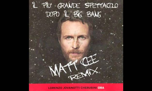 Big Bang – Jovanotti