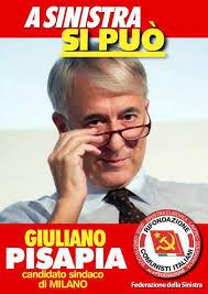 Racconti della Brianza: Un comunista a Milano